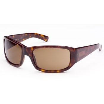 Smith Bauhaus Dark Tortoise / Sienna Brown
