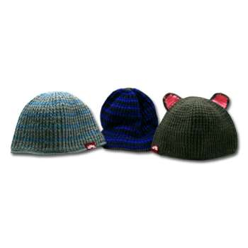 Spacecraft Kids Beanie