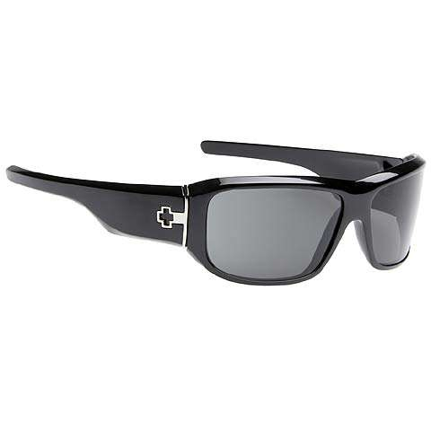 photo: Spy Lacrosse sport sunglass