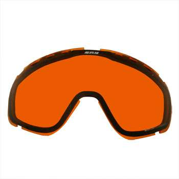 Spy Solider Lens Persimmon - 06