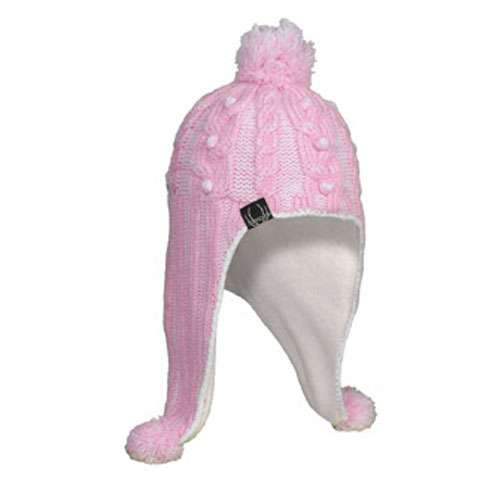 photo: Spyder Girls' Icicle Hat winter hat