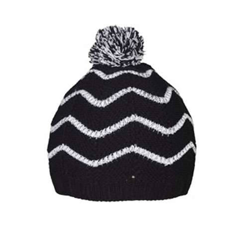 photo: Spyder Bug Chunk Hat winter hat