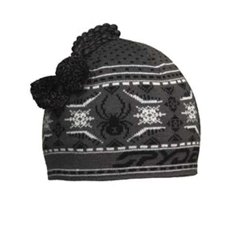 photo: Spyder Courmayeur Hat winter hat