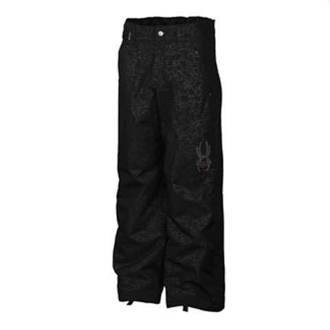 photo: Spyder Fanatic Full Side Zip Pant snowsport pant
