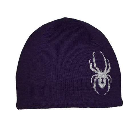 photo: Spyder Women's Sparkle Bug Hat winter hat