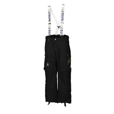 photo: Spyder Training Pant snowsport pant