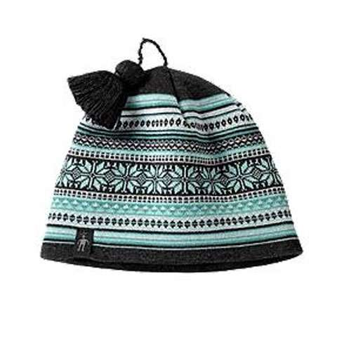 photo: Smartwool Full Powder Day Hat winter hat