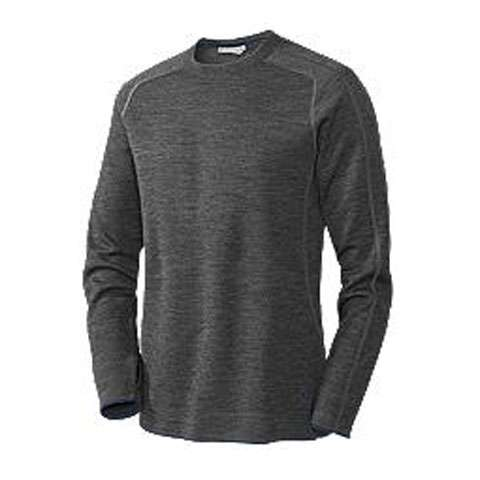 photo: Smartwool Men's TML Light SportKnit Crew long sleeve performance top