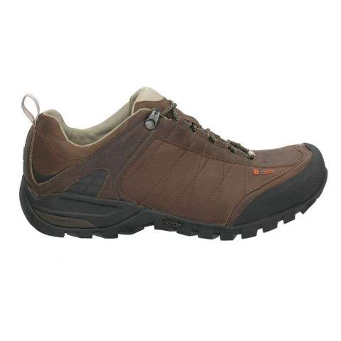 photo: Teva Riva Leather eVent trail shoe