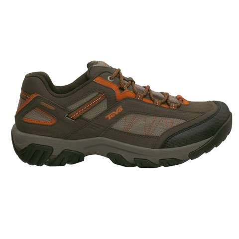 photo: Teva Verdon WP trail shoe