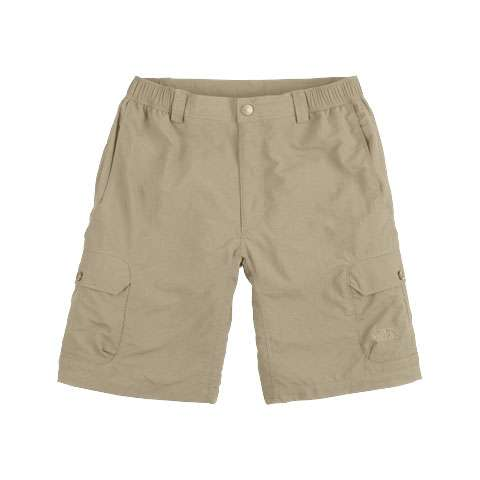 photo: The North Face Horizon Peak Cargo Short hiking short