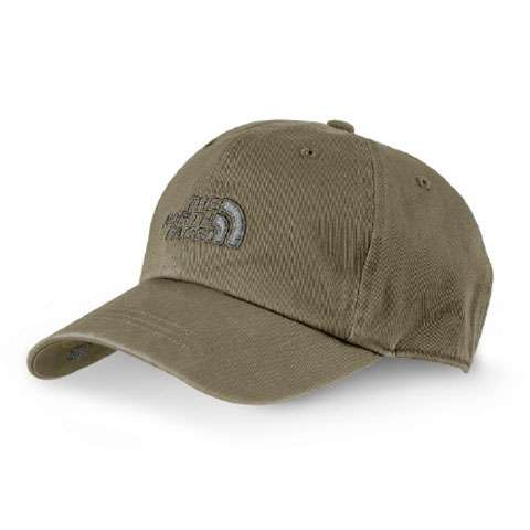 photo: The North Face Girls' Logo Hat cap