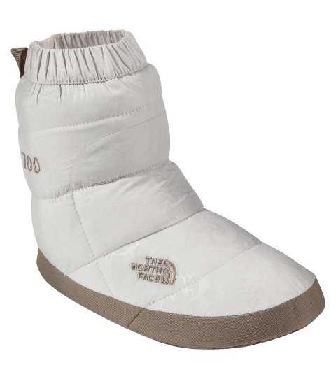 photo: The North Face Nuptse Bootie bootie