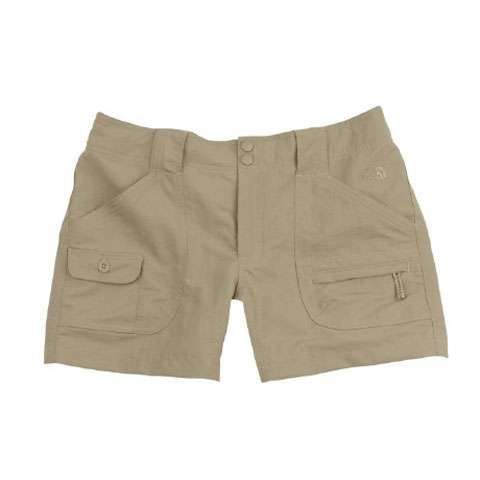 photo: The North Face Paramount Moraine Short hiking short