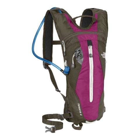 photo: The North Face Tenaya 4 hydration pack
