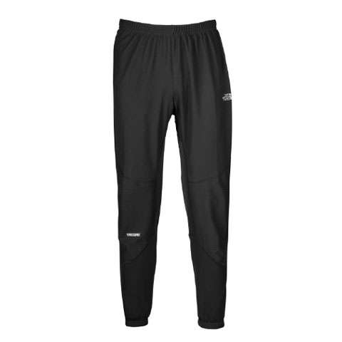 photo: The North Face Men's Windstopper Hybrid Fitted Pant fleece pant