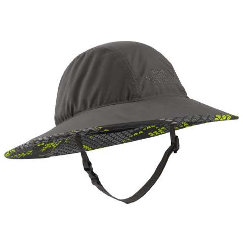 photo: The North Face Kids' Safari Hat sun hat
