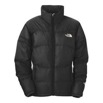 The North Face Aconcagua Jacket 05 - Womens