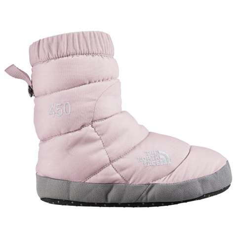 photo: The North Face Girls' NSE Tent Bootie bootie