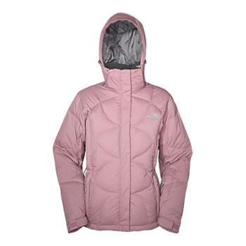 The North Face Allure Jacket Womens-05