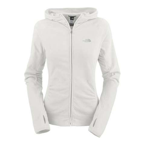 The North Face TKA 100 Masonic Hoodie - Women's > Women's Fleece Jackets + Free Shipping & No Sales Tax