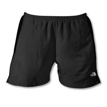 The North Face Flight Trail Short - Womens 05