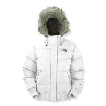 The North Face Gotham Jacket 05 - Womens