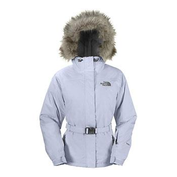 The North Face Greenland Jacket 05 - Womens