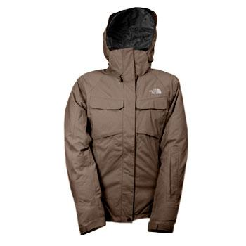 The North Face Helicon Jacket - Women's - 05