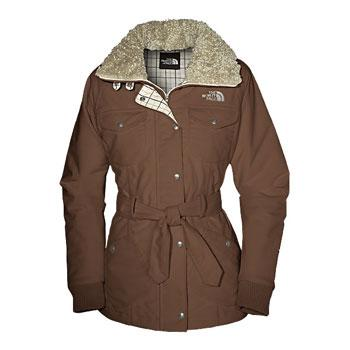 The North Face Lily Jacket Womens - 05