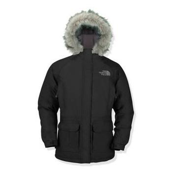 photo: The North Face Women's McMurdo Parka down insulated jacket