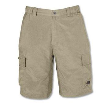 photo: The North Face Meridian Cargo Short hiking short