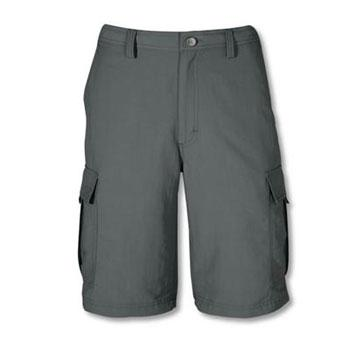 photo: The North Face Women's Paramount Cargo Short hiking short