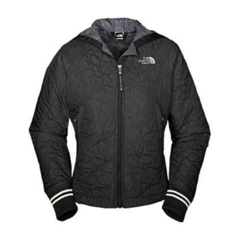 The North Face QThree Jacket 05 - Womens
