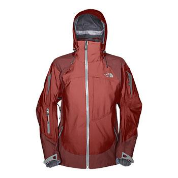 The North Face Sirius Jacket Womens - 05