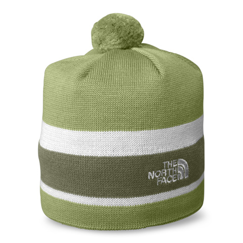 photo: The North Face Women's Ski Tuke winter hat