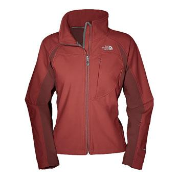 The North Face S.T.H. Jacket Womens-05