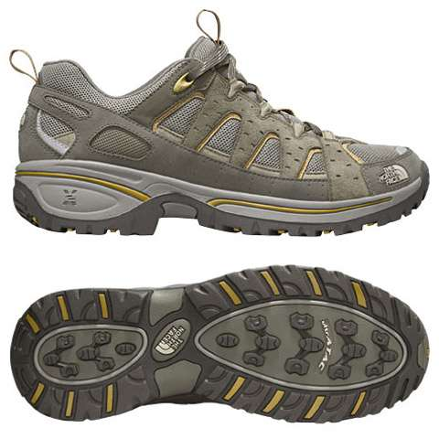 photo: The North Face Venture trail shoe