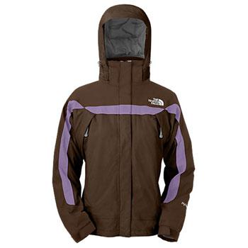 The North Face Boundary Triclimate Jacket - Women's - 05