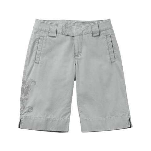 photo: The North Face Look Sharp! Bermuda Short hiking short