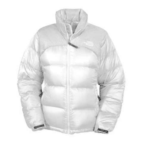 The North Face Womens Nuptse Jacket