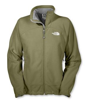 The North Face Windwall 1 Jacket - Womens 05 XL