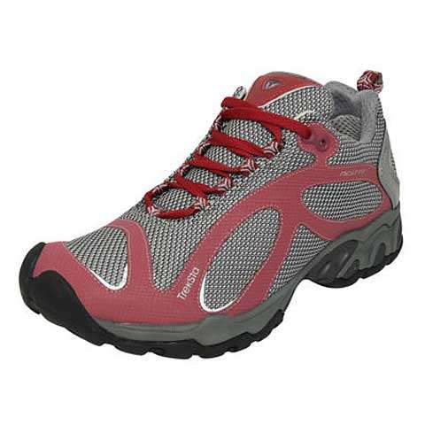 photo: TrekSta Women's Evolution II trail shoe