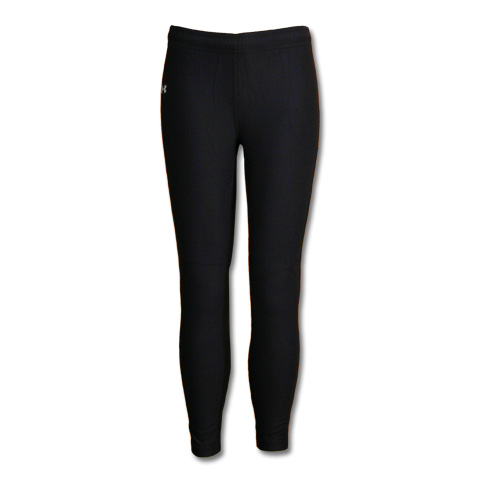 photo: Under Armour Kids' ColdGear Legging