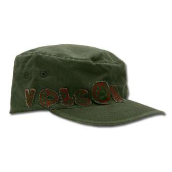 Volcom Castaway Tailored Hat - 06