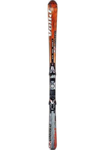 Volkl Unlimited AC3 AT PCOS - Alpine Mid Fat Skis