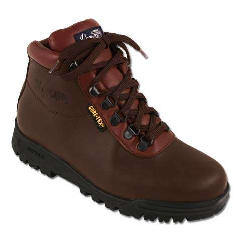 photo: Vasque Women's Sundowner Classic GTX backpacking boot