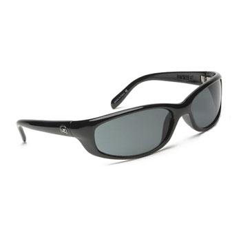 Von Zipper Projektor Black Gloss / Gray Polarized Glass