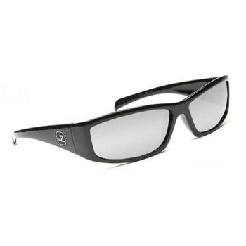 Von Zipper Projector Black Gloss / Gray Chrome