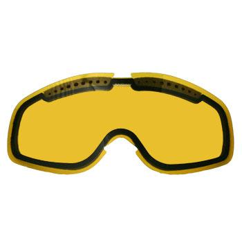 Von Zipper Sizzle Lens Yellow - 06